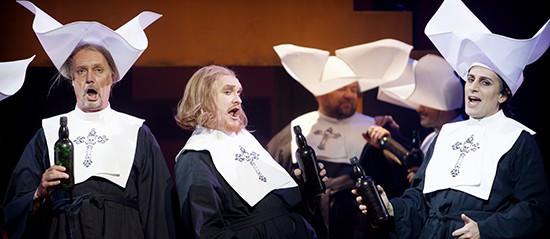 Greve Ory, Malmö Opera 141104